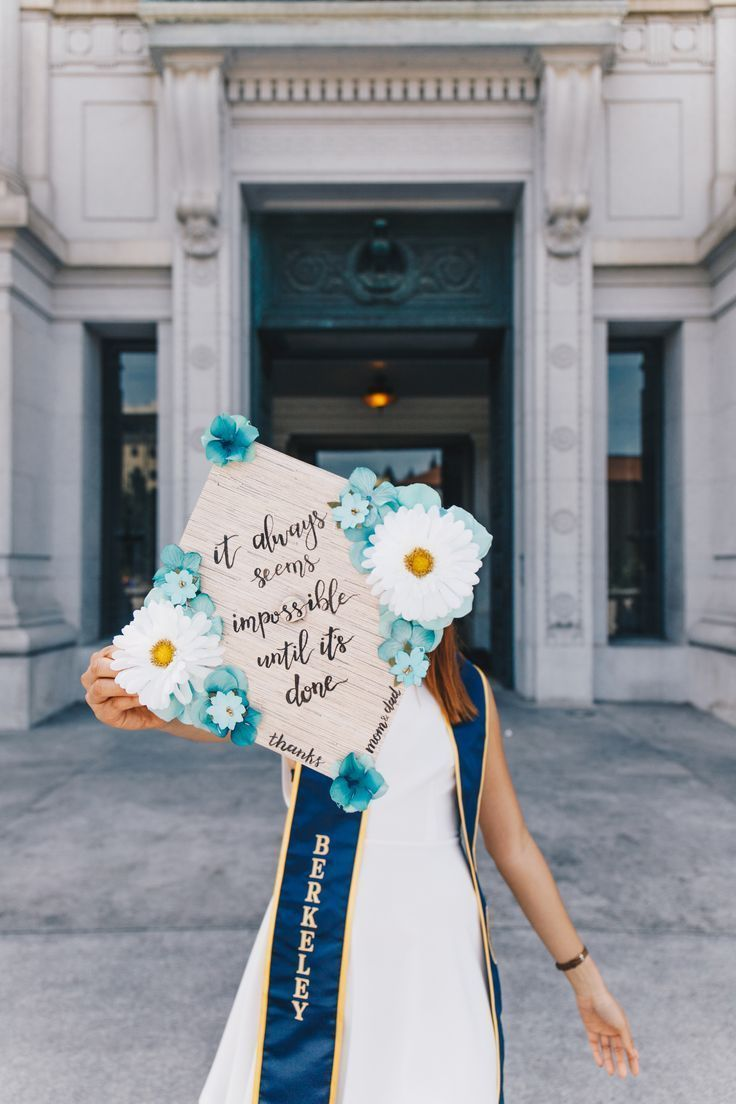 DIY Graduation Cap + Shoutout für Mama & Pops - - #decoration - #amp #Cap #decoration #DIY -