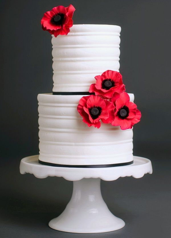 Chocolate Cake Decorating Tutorials