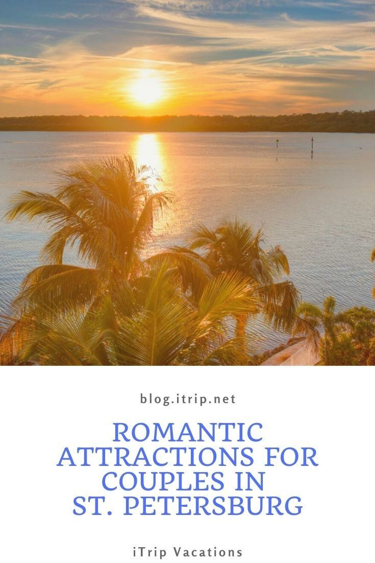 5 Things To Do For Couples In St Petersburg Florida Fun Places To Go Florida Getaway Treasure Island Florida