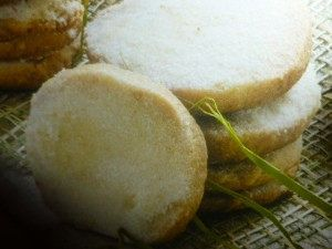 https://flic.kr/p/EYhjy6 | biscotti al tè verde | biscotti al tè verde su blog.giallozafferano.it/biscottibiscotti
