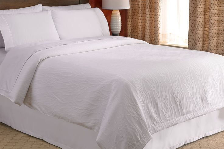 Win a hilton garden inn stay bed and more sign up using for Hilton garden inn mattress