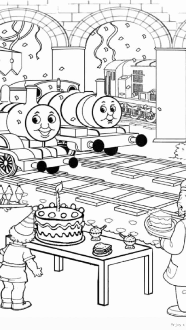 Percy Train Coloring Page Lovely Coloring Sheets ...