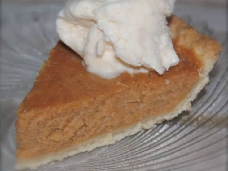 Southern Homemade Sweet Potato pie recipe ~ So easy and so delicious