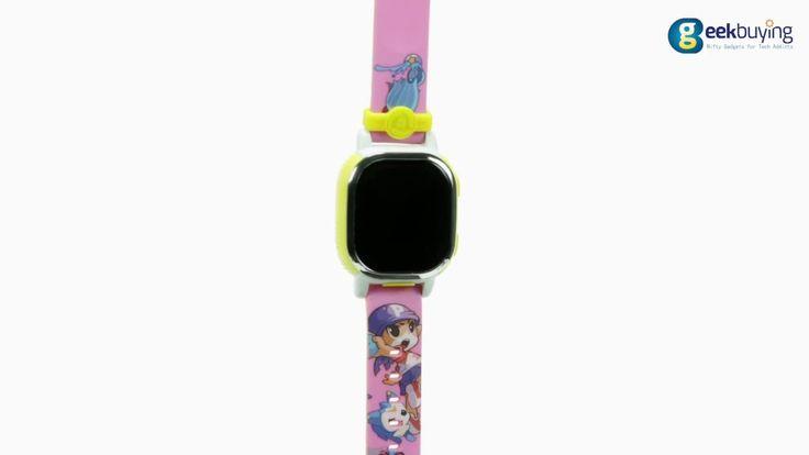 Tencent QQ Watch, lo smartwatch per bambini con GPS e camera di controllo - http://www.tecnoandroid.it/tencent-qq-watch-lo-smartwatch-bambini-gps-camera-controllo/ - Tecnologia - Android