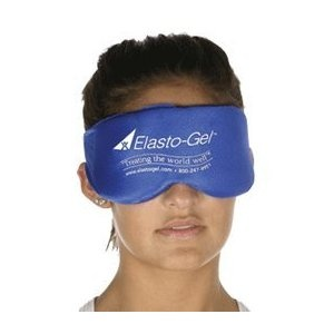 Elasto Gel Hot / Cold Sinus Mask  by Hot & Cold Therapy $17
