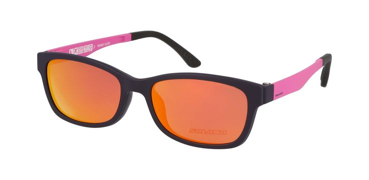 CL90006A #sunglasses #clipon #fashion #eyewear