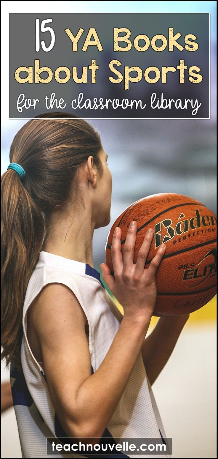 young-adult-sports-books