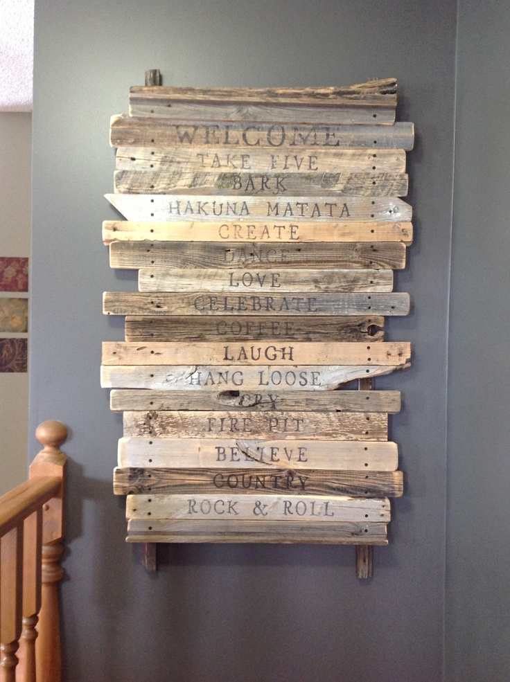 53 best Got Wood? Creations and Copies images on Pinterest ...