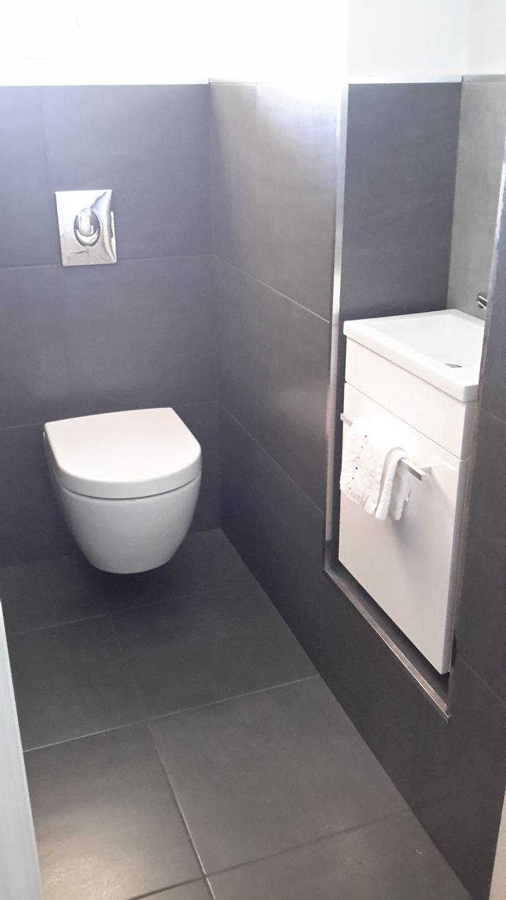 Les 84 meilleures images propos de d cor et wc sur pinterest toilettes tages et compact - Deco toilet ontwerp ...
