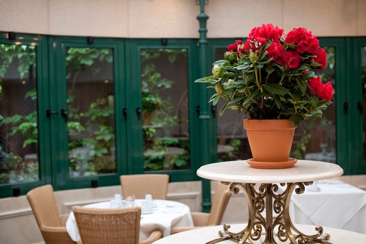 Hera Hotel Athens | Taste and Wine