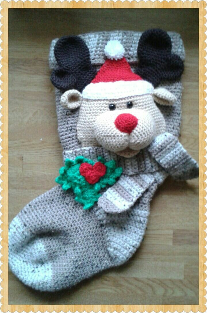 26 besten Crochet MbM Bilder auf Pinterest | Häkelprojekte ...