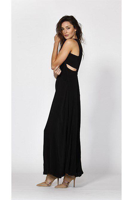 Lisette Maxi Dress