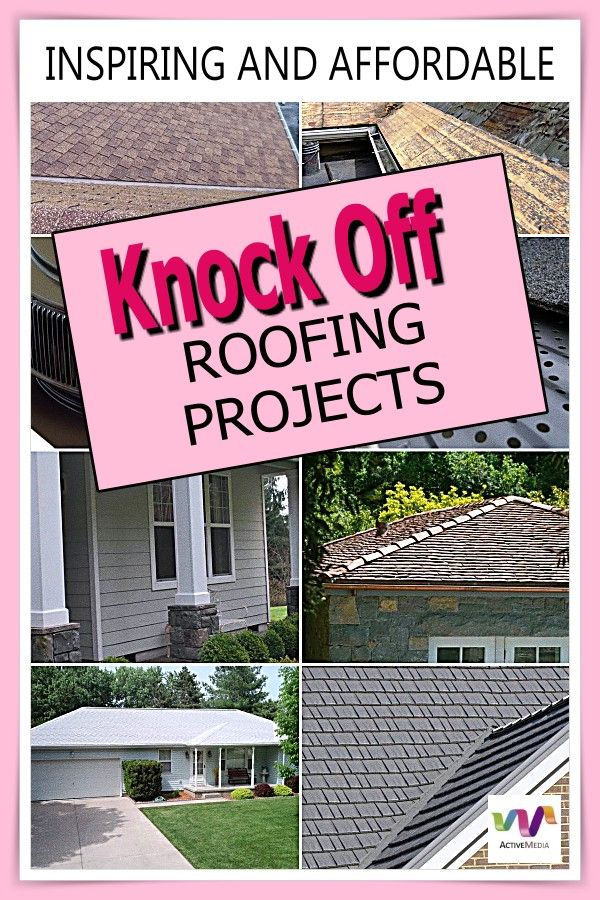 Important Ideas You Should Know When Repairing Your Roof In 2020 Roof Maintenance Diy Roofing Roofing