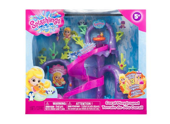 WIN THE ULTIMATE SPLASHLINGS PACK!  Competition Ends:  14/10/2016  Prize:  The Ultimate Splashlings Pack  Sponsor:  Splashlings  Prize Value:  $49.96