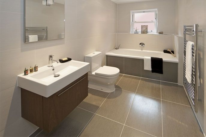 To help you make the right decision, we've put together a few simple questions that you need to ask yourself before deciding to renovate your bathroom.
