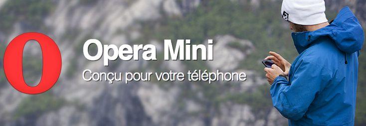 Le navigateur mobile Opera Mini propose un nouveau mode de compression - http://www.frandroid.com/android/applications/309289_navigateur-mobile-opera-mini-ajoute-nouveau-mode-de-compression  #ApplicationsAndroid