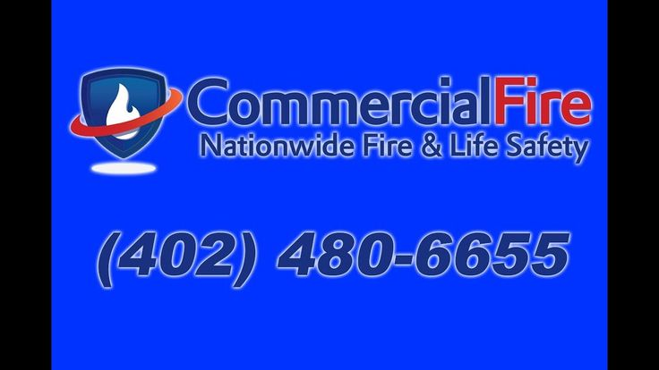 Nationwide Fire Protection Services Nebraska (402) 480-6655 Nationwide Fire Protection Maintenance and Repairs Nebraska Commercial Fire is your Your Life Safety Service Experts.