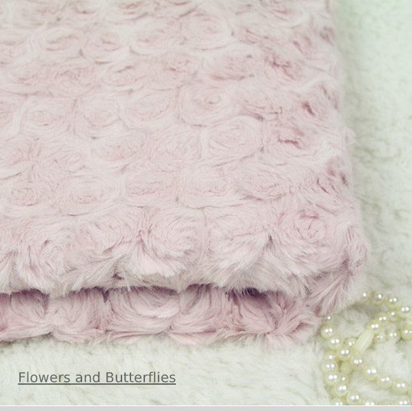 "WORLDWIDE FREE SHIPPING in 5 Colours 59""x39"" Newborn Photo Props Faux FurBlanket Basket Filler Newborn Baby Photo Props Faux Fur Blanket by FlowersButterflies15 on Etsy"