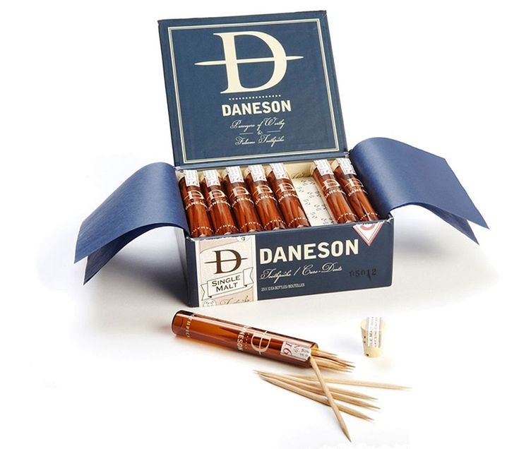 Single malt n 16 daneson flavoured toothpicks australia luxury first time and year old - Luxury toothpicks ...