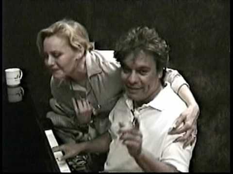 JUAN GABRIEL Y ROCIO..ACAPULCO 1997.... - YouTube