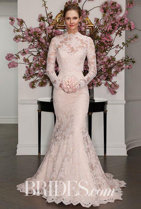 Legends by Romona Keveza Wedding Dress - Spring 2017 | Brides.com