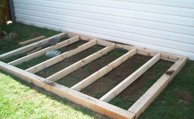Do It Yourself Outdoor Bar: How To Build A Backyard Tiki Bar