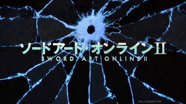 Sword Art Online 2 Wallpaper High Definition 1920×1080 Bullet Screen Crack