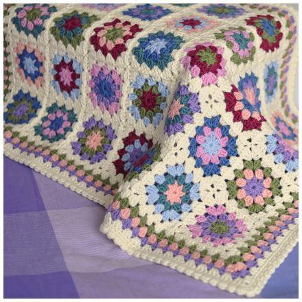 Free Online Crochet Square Patterns : Pinterest The world s catalog of ideas