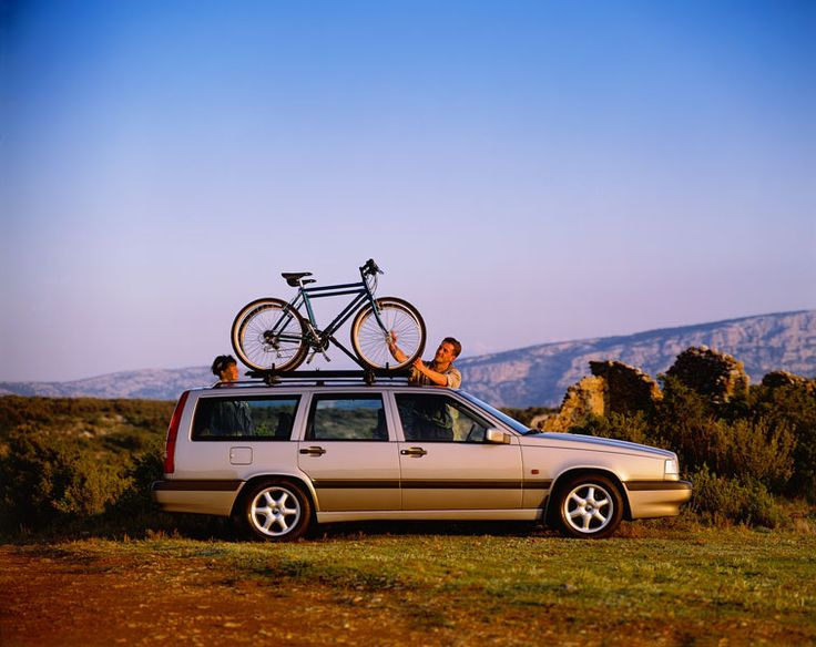 1993 Volvo 850 Estate