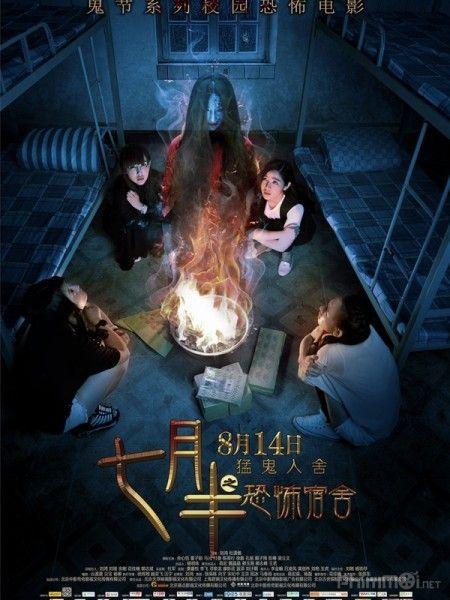 Phim Đêm Rằm Tháng 7 Kinh Hoàng