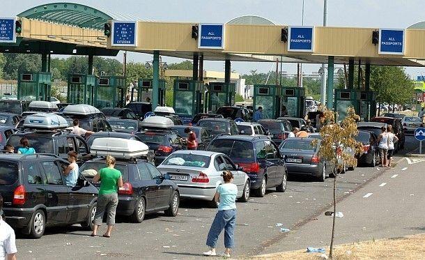 Török invázió az M5-ösön – baleset után újabb baleset a Bács-Kiskun megyei útszakaszon