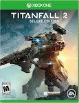 $20 - TOYSRUS - Titanfall 2 Deluxe Edition for Xbox One