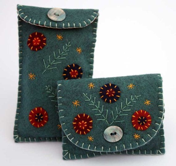 coin and sunglasses purses