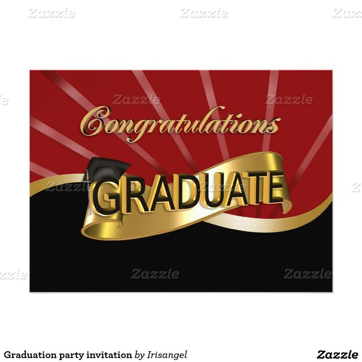 sample open house graduation party invitations%0A Graduation party invitation