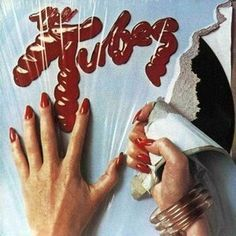 The Tubes. 1975 art director: Roland Young.