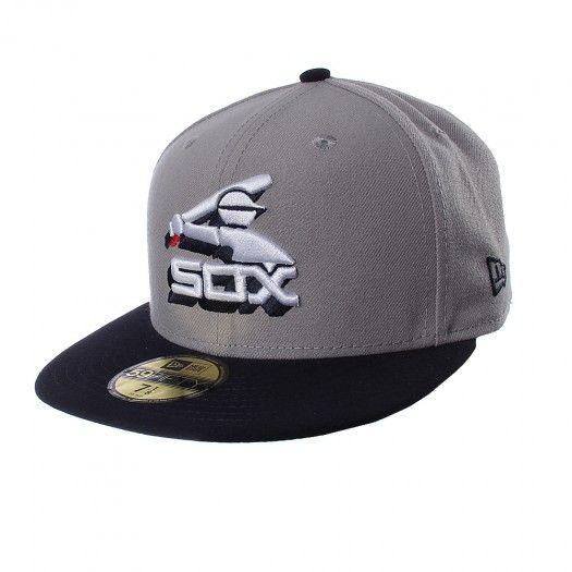 Apoya al equipo de Chicago con un look atlético portando la Gorra New Era  Neon Logo Pop Chicago White Sox. La Gorra New Era Neon Logo Pop Chica… 2eec4e5b895