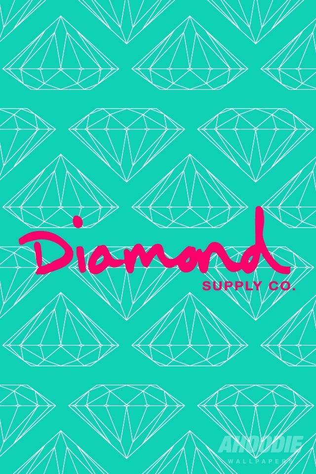 17 Best Ideas About Diamond Supply Co Wallpaper On