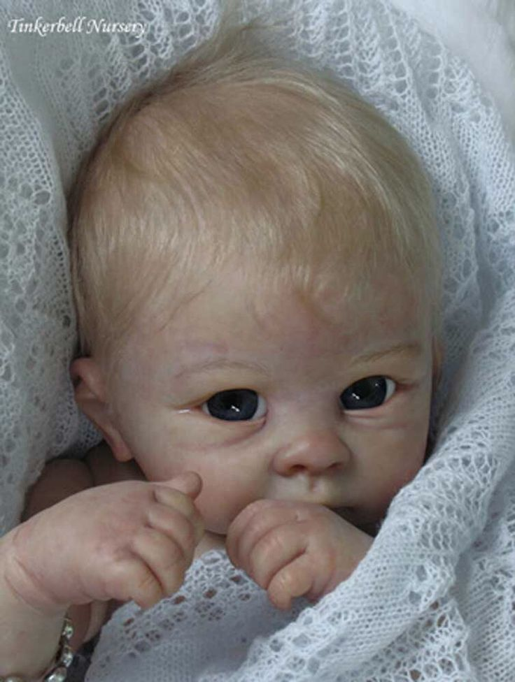 25 Best Ideas About Realistic Baby Dolls On Pinterest