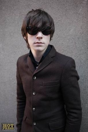 Ross Farrelly, The Strypes