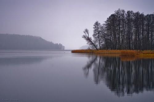 Fairy Tale Places (Masuren, East Prussia)