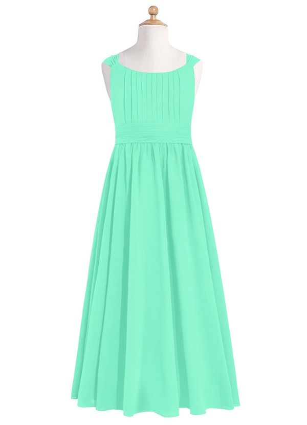 12f16de4637 Azazie Tiana JBD Junior Bridesmaid Dresses
