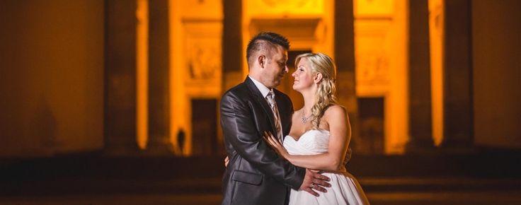 Last wedding of the season 2014. Utolsó esküvő az éven.