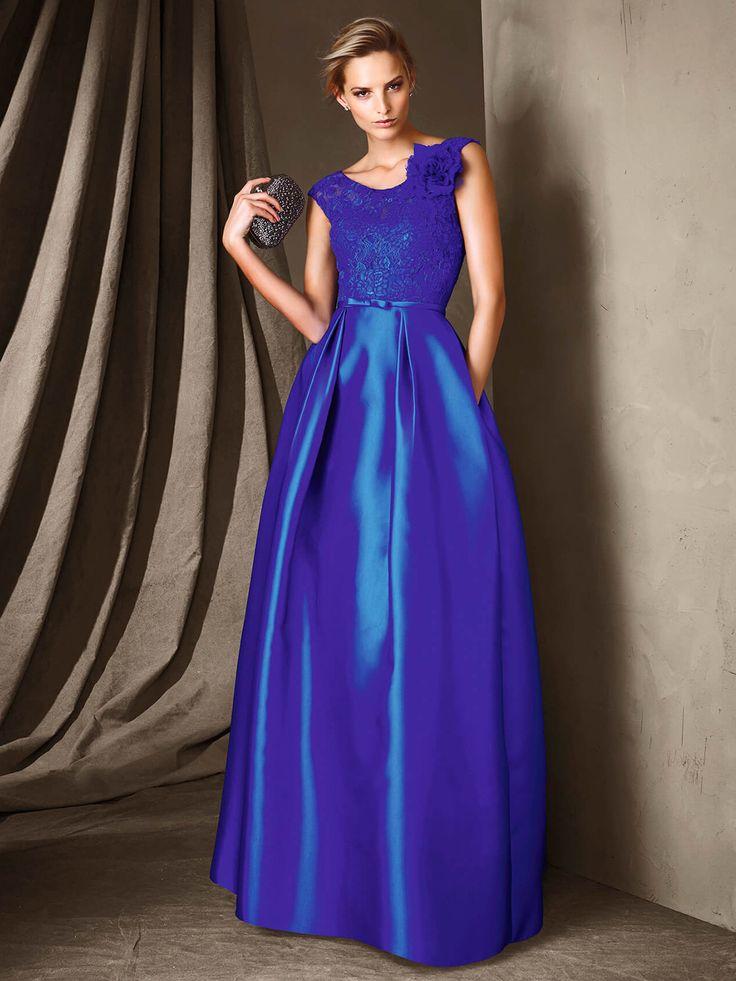 26 mejores imágenes de Vestidos en Pinterest | Vestidos de novia ...