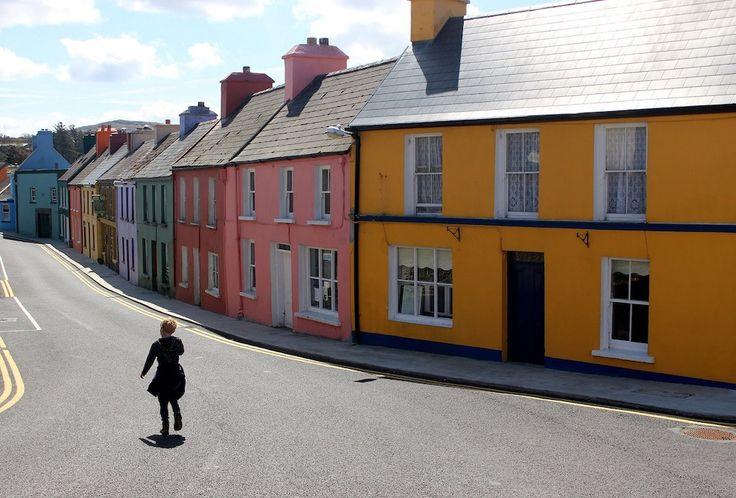 actieve vakantie in Ierland met kinderen 21