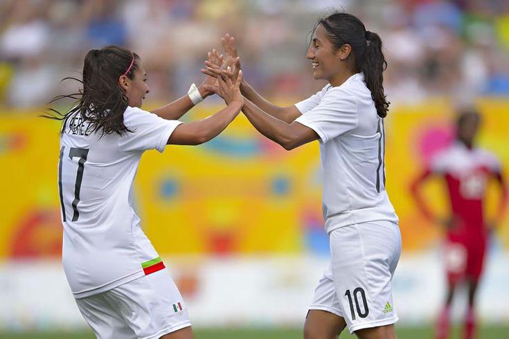 México vs Brasil femenil en Panamericanos 2015 ¡En vivo por internet! - http://webadictos.com/2015/07/22/mexico-vs-brasil-femenil-panamericanos-2015/?utm_source=PN&utm_medium=Pinterest&utm_campaign=PN%2Bposts