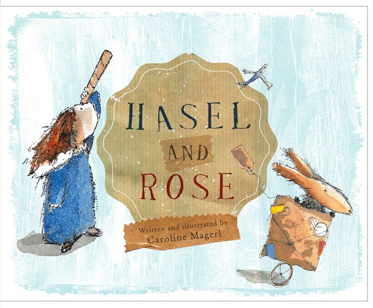 A review of my picture book