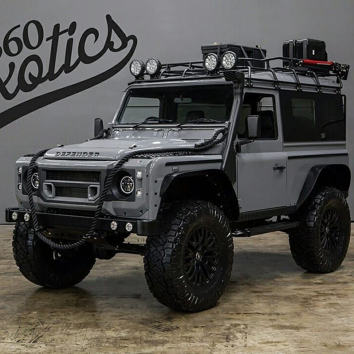 Pin By Wyattgaines On Defend The Land Land Rover Land Rover Defender Defender Camper