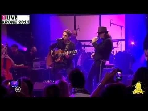 Udo Lindenberg & Clueso - Cello (1Live Krone 2011)