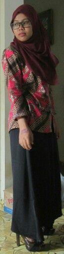 Sembubuk vilage Simple cloths