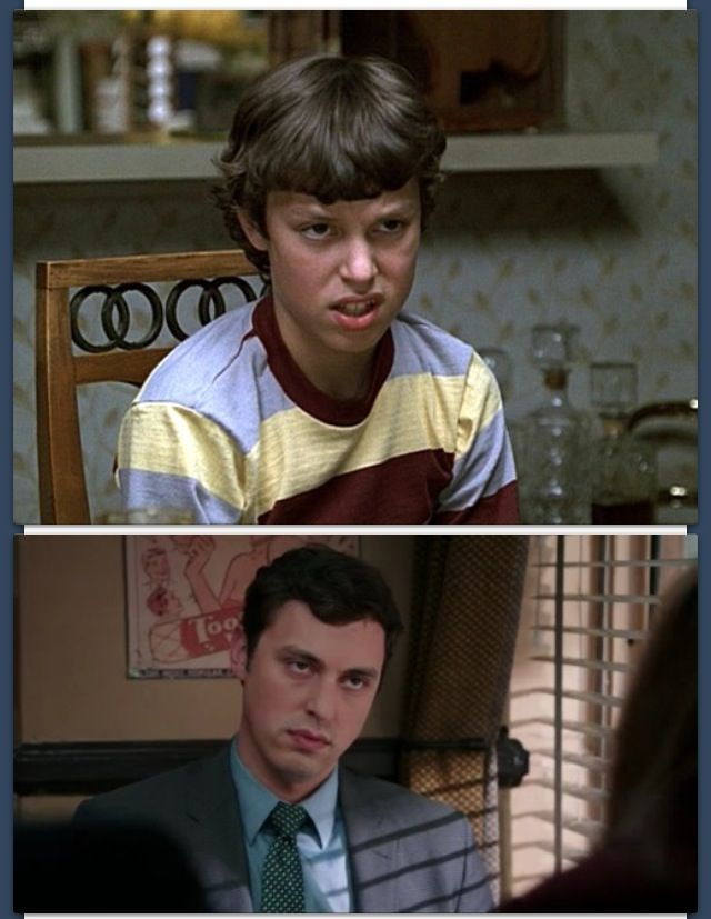 Freaks and Geeks on Pinterest | Geek culture, Vanity Fair and ...